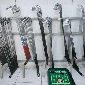 Jual beli stik / stick golf bekas original