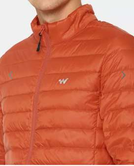WILDCRAFT BRANDED fluffy jacket...