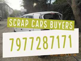 Hsh== SCRAP CARS BUYERS OLD CARS BUYERSS