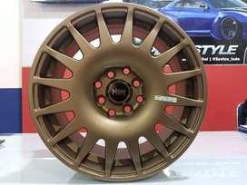 Velg Mobil Mojokerto TOYAMA Ring15x7 (Corolla Soluna Vios Dll)