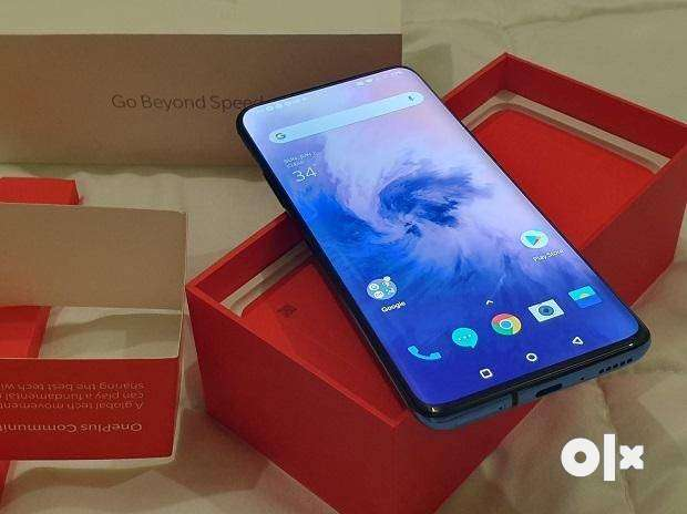 Weekly Offer One Plus 7 pro 12 gb Ram 128 GB Rom Interested buyer can 0