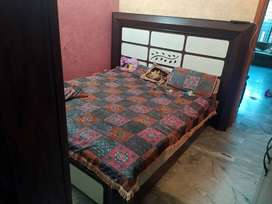 double bed dressing and other