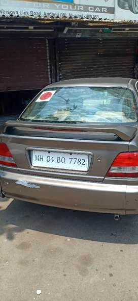 Honda City 2003 CNG & Hybrids 64000 Km Driven