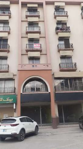 Bahria town civic centre one bed open 2nd floor
