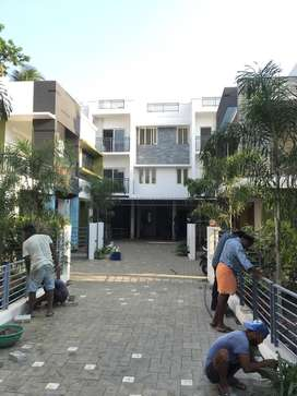 Brand new 4 bhk Villas and 2,3 Bhk Apartments