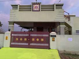 INDIVIDUAL HOUSE FOR RENT RS 6000