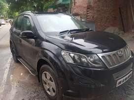 2015 Mahindra Xuv500 diesel 60000 Kms