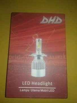 Headlamp H11 DHD 3 warna