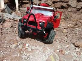 Miniature jeep | H R