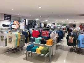 Vijayawada - Opening for Cashier & Department Manager Easybuy Showroom