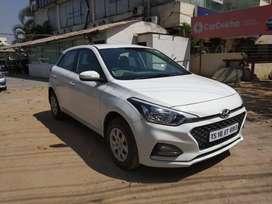 Hyundai Elite i20 Sportz Plus Diesel, 2017, Diesel