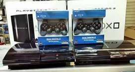 (BARU) PS 3 yuk order