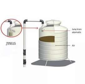 Pelampung air / Kran air otomatis
