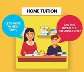 Home tution in trivandrum