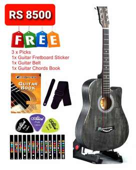 New Arrival Guitars Special for beginners
