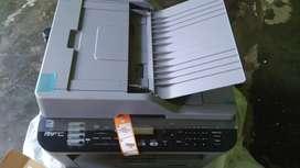 Mesin fotokopi mini brother L2700