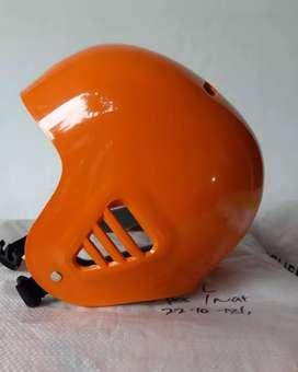 Helm arung jeram ful face