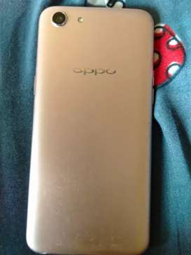 exillent condition oppo A83