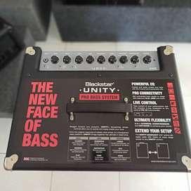 Amplifier Bass Combo Blackstar Unity Bass U500 500-watt 2x10