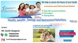 Insurance Life & Health