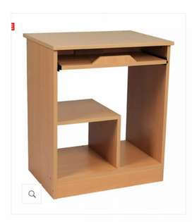 Small computer table brand new