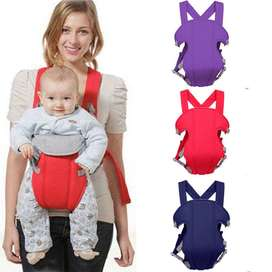 Newborn Baby Carrier Breathable Ergonomic Adjustable Wrap Sling