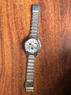 Adamo wrist watch