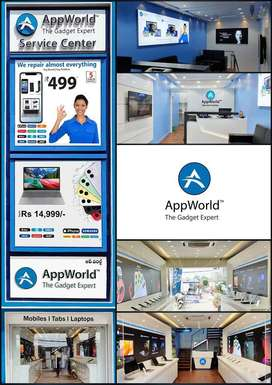 Mobiles | Tabs | Laptops | Repair & services Attapur Hyderabad