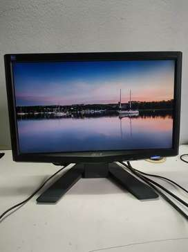 Acer monitor 14 inches