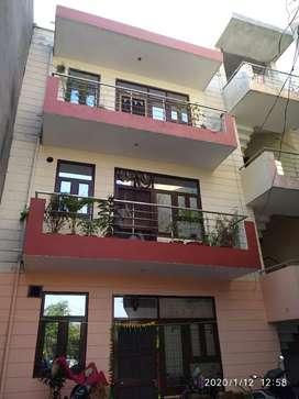 G+2  second floor