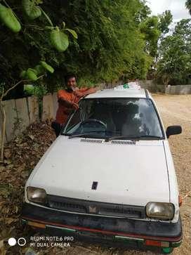 Super car in my car