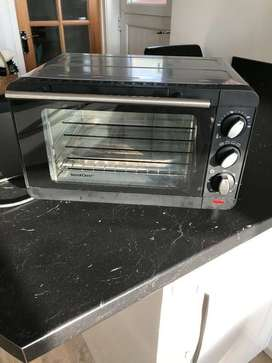 Electric Oven (Cooking + Baking + Grilling)  - Silvercrest - Germany