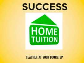 Home Tutions are Provide Here