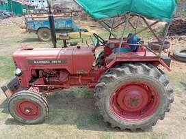 Mahindra 265