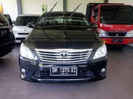 Innova tipe V manual th 2013