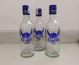 ICELAND botol bekas bisa untuk ikan cupang
