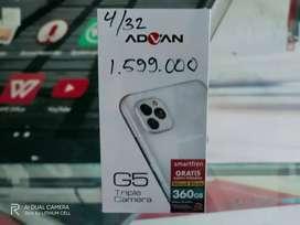 Advan G5 Superpromo