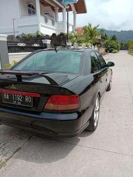 Dijual Cepat  Mobil Mitsubishi Galant Hiu