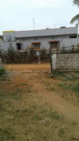 Open plot for sale near Bhimili- Tagarapuvalasa road