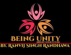 Being unity group of hospitality