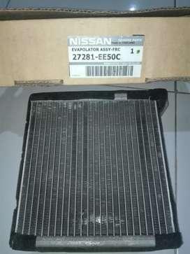 Evaporator Asli Nissan Grand Livina