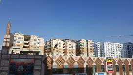 DHA   RESIDENCY APARTMENTS SALE