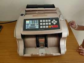 Money counting machine urgent sale