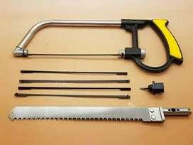 Gergaji Set Tool
