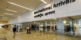 HIRING FOR CUSTOMER ASSOCIATE IN IGI AIRPORTS