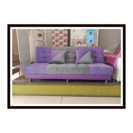 Sofa tekuk Poppy 170*100 3in1
