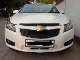 Chevrolet Cruze 2013 Diesel Well Maintained and modified