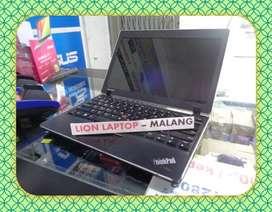 Laptop Bekas Lenovo Thinkpad Edge 11 Intel Core i3-380U 1,3Ghz