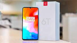 "ONEPLUS "" OnePlus · Android · 6.4 inches  screen · Fingerprint Scanner"
