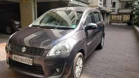 Maruti suzuki Ertiga VXI / CNG mint condition